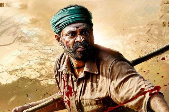 Venkatesh Narappa will be release in theatres