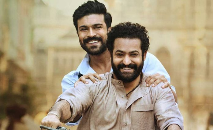 Vote here for When do you want RRR to release starring Jr NTR and Ram Charan