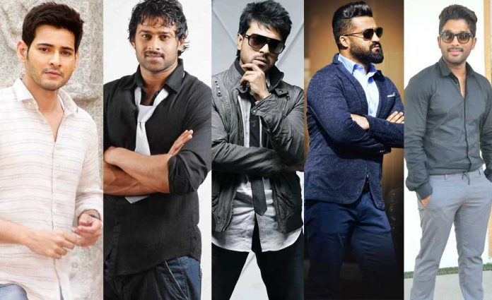 Who has loyal fan base in Tollywood