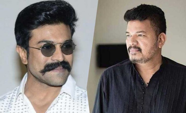 Who is the Bollywood stars in Ram Charan RC15..?