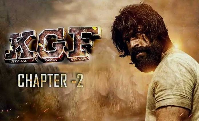 Yash KGF Chapter 2 New Release Date Confirmed