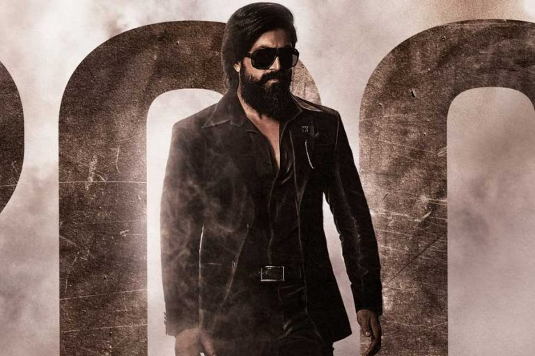 KGF 2 become most viewed and liked teaser in the world