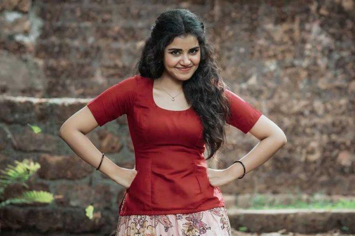 anupama parameswaran open up about her love and break up